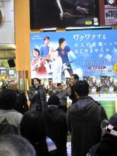 『MicBreakers』のデビューイベントに行ってきました!!