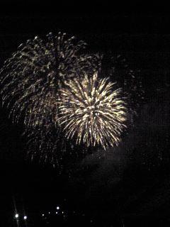 去る8月14日(金)の『わくや夏まつり花火大会』の様子です。