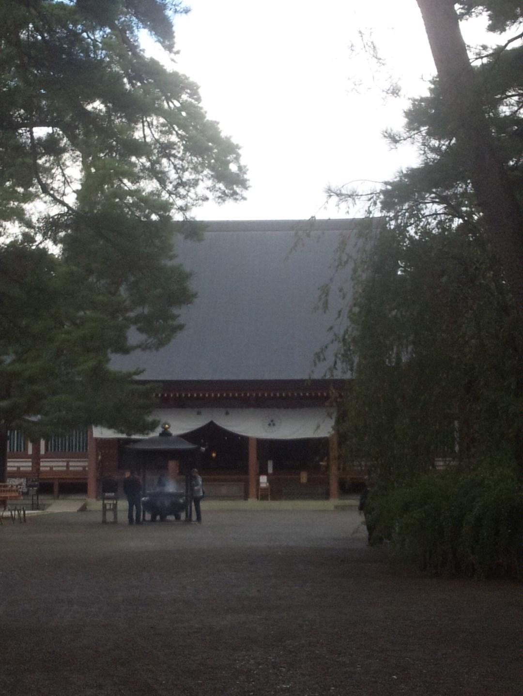 『天台宗陸奥教区仏教青年会』平成26年度研修会に参加してきました。